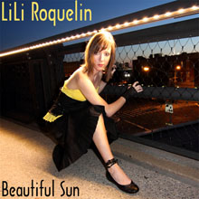 lili roquelin beautiful sun